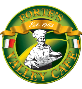 Logo Fortes Valley Cafe